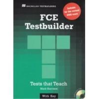 FCE Testbuilder Pack
