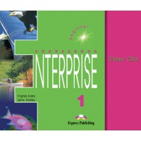 Enterprise 1 Class Cd