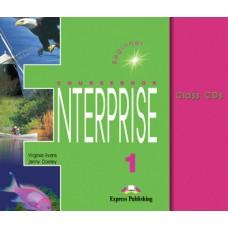 Enterprise 1 Class Cd