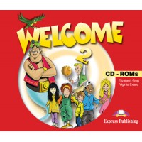 Welcome 2 Cd-Rom
