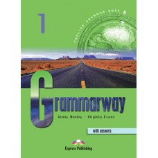 Grammarway 1 with Answers