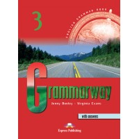 Grammarway 3 with Answers