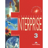 Enterprise 3 Coursebook