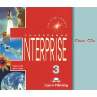 Enterprise 3 Class Cd