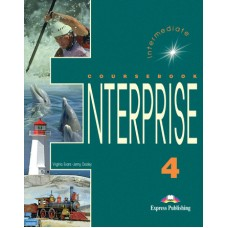 Enterprise 4 Coursebook