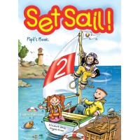 Set Sail 2 Pupil's Book