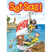 Set Sail 2 Teacher's Book