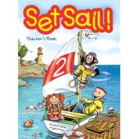 Set Sail 2 Teacher's Book