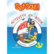 Set Sail 2 Activity Book