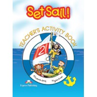 Set Sail 2 Teacher's Activity Book