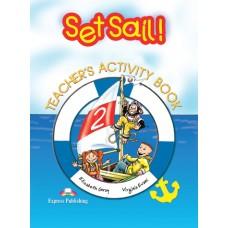 Set Sail 2 Teacher's Activity Book