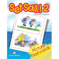 Set Sail 2 Picture Flashcards