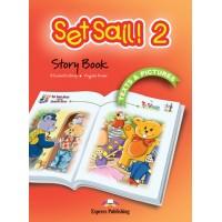 Set Sail 2 Story Book