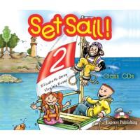 Set Sail 2 Class Cd
