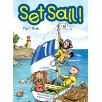 Set Sail 1 Pupil's Book