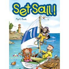 Set Sail 1 Pupil's Book