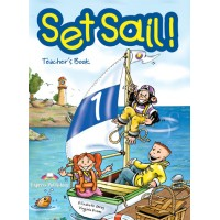 Set Sail 1 Teacher's Book