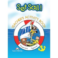 Set Sail 1 Teacher's Activity Book