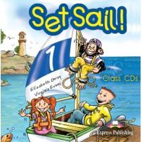 Set Sail 1 Class Cd