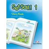"Set Sail 1 Story Book ""The Ugly Duckling"""