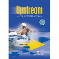 Upstream Upper Intermediate Student's Book