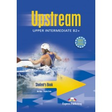 Upstream Upper Intermediate Student's Book