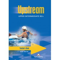 Upstream Upper Intermediate Teacher's Book
