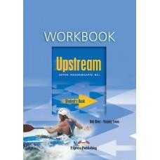 Upstream Upper Intermediate Workbook
