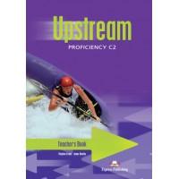 Upstream Proficiency Teacher's Book
