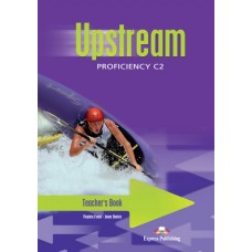 Upstream Proficiency Teacher's Book