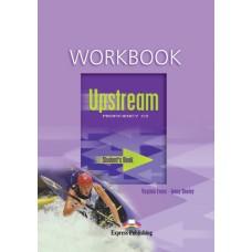 Upstream Proficiency Workbook