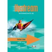 Upstream Intermediate Teacher's Book