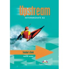 Upstream Intermediate Teacher's Book