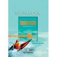 Upstream Intermediate Workbook Teacher's Book