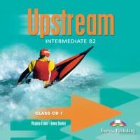 Upstream Intermediate Class Cd