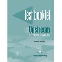 Upstream Intermediate Test Booklet