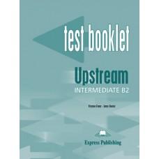 Upstream Intermediate Test Booklet