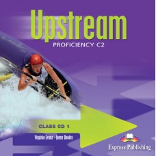 Upstream Proficiency Class Cd