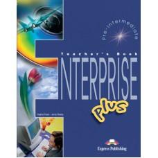 Enterprise Plus Teacher's Book