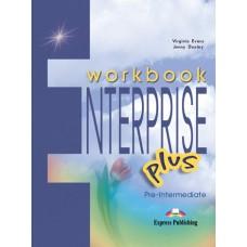 Enterprise Plus Workbook