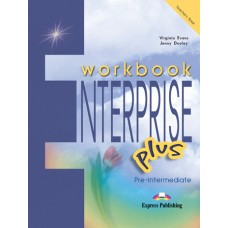 Enterprise Plus Workbook Teacher's Book