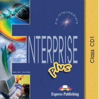 Enterprise Plus Class Cd