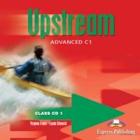 Upstream Advanced Class Cd