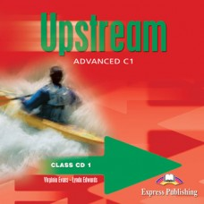 Upstream Advanced Class Cd