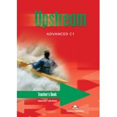 Upstream Advanced Teacher's Book