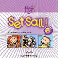Set Sail 2 Dvd
