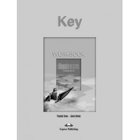 Upstream Intermediate Workbook Key
