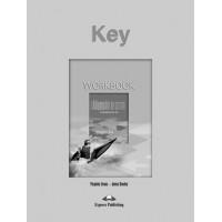 Upstream Intermediate Workbook Key