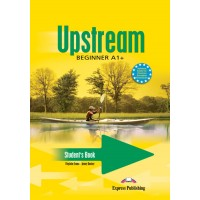 Upstream Beginner Student's Book