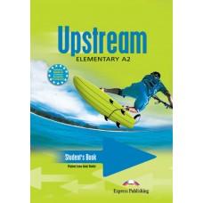 Upstream Elementary Student's Book